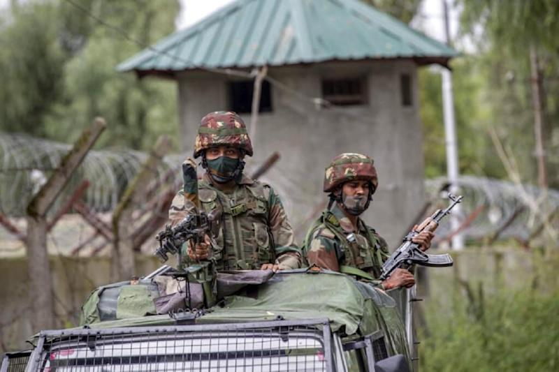 41 Armed Forces Personnel Died of Covid-19, 22,353 Infected, Govt Informs Rajya Sabha