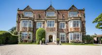 "<p>Built over 400 years ago, <a href=""https://go.redirectingat.com?id=127X1599956&url=https%3A%2F%2Fwww.booking.com%2Fhotel%2Fgb%2Fgoldsborough-hall.en-gb.html%3Faid%3D1922306%26label%3Dstately-homes&sref=https%3A%2F%2Fwww.goodhousekeeping.com%2Fuk%2Flifestyle%2Ftravel%2Fg36058752%2Fstately-homes%2F"" rel=""nofollow noopener"" target=""_blank"" data-ylk=""slk:Goldsborough Hall"" class=""link rapid-noclick-resp"">Goldsborough Hall</a> is one of the finest Jacobean stately homes in Britain. Once a royal residence, it's now a luxurious five-star country retreat nestled in the pretty village of Goldsborough, and just a few miles from the beautiful town of Harrogate. </p><p>We love the antique oak-panelled Jacobean library, with ornately painted ceilings, low lighting and dark leather chesterfields. It's both cosy and atmospheric, the perfect spot for pre or post-dinner drinks, or to warm up in front of the fire after a day exploring.</p><p><a class=""link rapid-noclick-resp"" href=""https://go.redirectingat.com?id=127X1599956&url=https%3A%2F%2Fwww.booking.com%2Fhotel%2Fgb%2Fgoldsborough-hall.en-gb.html%3Faid%3D1922306%26label%3Dstately-homes&sref=https%3A%2F%2Fwww.goodhousekeeping.com%2Fuk%2Flifestyle%2Ftravel%2Fg36058752%2Fstately-homes%2F"" rel=""nofollow noopener"" target=""_blank"" data-ylk=""slk:CHECK AVAILABILITY"">CHECK AVAILABILITY</a></p><p><strong>We want to help you stay inspired. Sign up for the latest travel tales and to hear about our favourite financially protected escapes and bucket list adventures.</strong></p><p><a class=""link rapid-noclick-resp"" href=""https://hearst.emsecure.net/optiext/optiextension.dll?ID=Mf2Mbm2t6kFIB2qaqu7QV5QAIooPPMrcO%2BU6d2SmsL4zpSgeyQIbzx5P9sbmxMKLhPooFIrsXaC2MY"" rel=""nofollow noopener"" target=""_blank"" data-ylk=""slk:SIGN UP"">SIGN UP</a></p>"