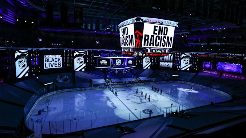 NHL plays games amid sports boycotts, a move that misses the mark once again
