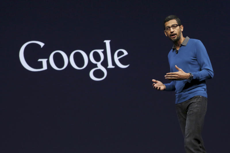 Google Is Working on a Wireless Home Internet Service So You Can Dump Comcast