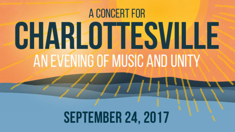 Pharrell, Ariana Grande And The Dave Matthews Band Announce Charlottesville Benefit