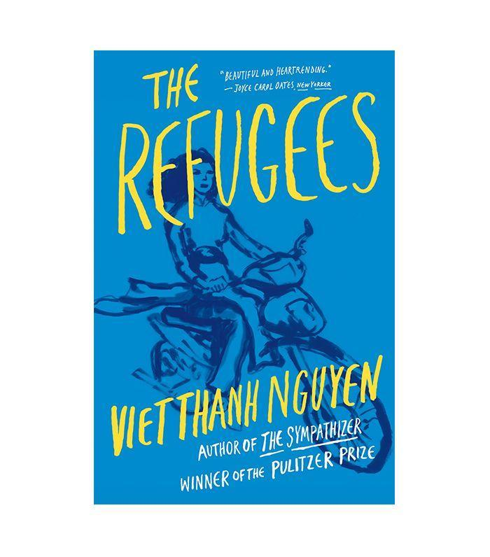 """If you loved The Sympathizer, then you should drop everything you're doing and pick up a copy of The Refugees. As the second work of fiction by Pulitzer Prizer winner Viet Thanh Nguyen, this collection of short stories will transform the way you think about language, identity, and love. There is much to learn from each beautifully crafted narrative in this book, and it's a great option for anyone short on time (or anyone who has a short attention span) since it isn't a full-fledged novel. The Teaser: """"In a country where possessions counted for everything, we had no belongings except our stories."""""""