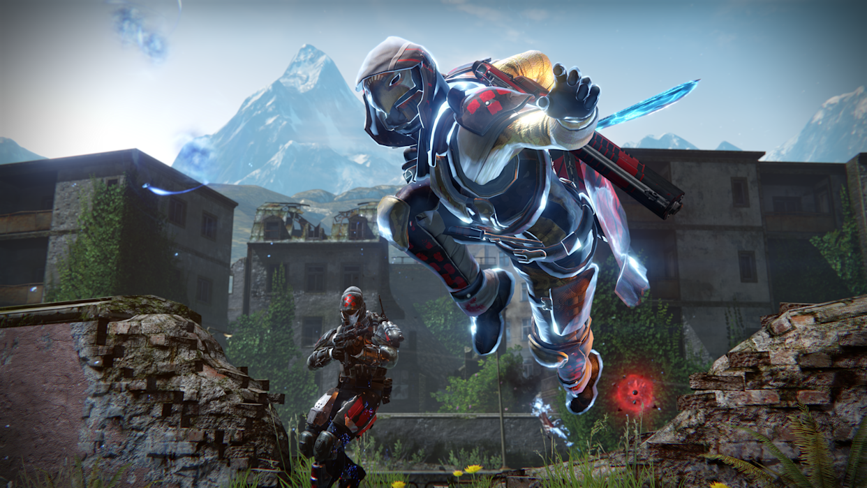 Destiny Patch 1 2 0 Arriving Today, But Won't Be Unlocked
