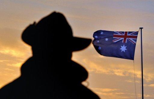 Photo illustration. The Australian government has made a parliamentary apology to victims of abuse in the military and set up a compensation fund after allegations of rape and sexual assault
