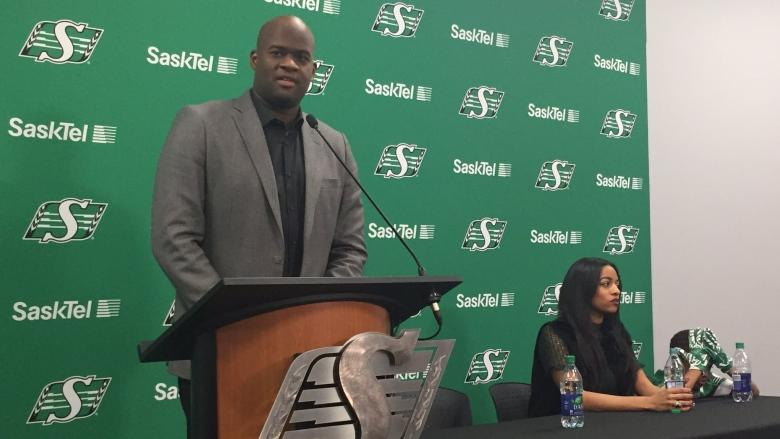 'I still have fire': Vince Young excited to restart his career with Roughriders