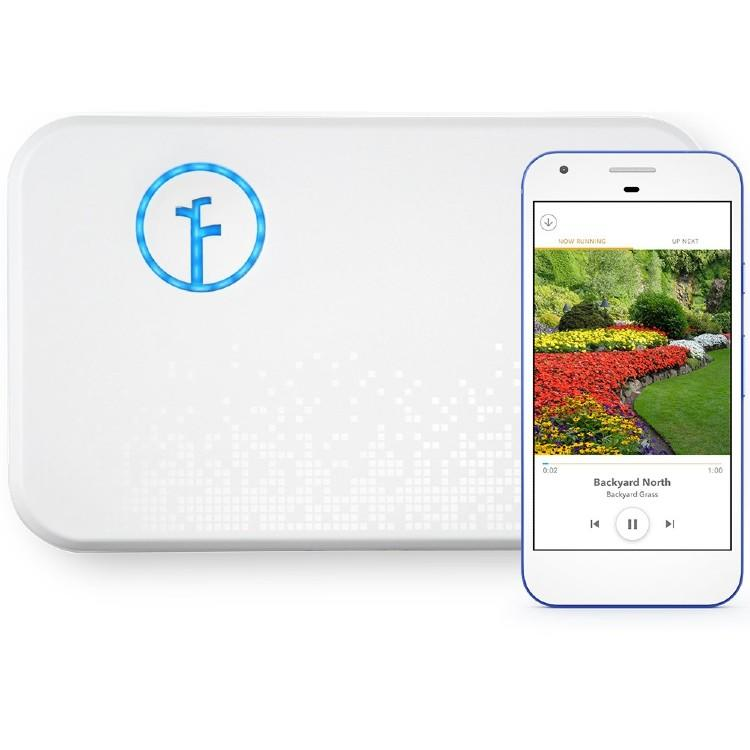 Rachio Smart Sprinkler Controller, 16 Zone 2nd Generation. (Photo: Amazon)