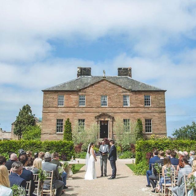 """<p>It's rare to find a venue that can offer a romantic beach on the Northumberland coastline and an Enchanted Chapel in the grounds of Newton Hall but that's exactly what you get with this Alnwick-based haven. </p><p>Choose to have your big day take place on the beach, in the Garden Sweet (built on the footings of the Hall's original orangery), the Hall or Enchanted Chapel. </p><p>Whether it's a champagne barbecues and fish 'n' chips by the sea or vintage-style beach huts and picturesque meadow views, the team at Newton Hall are ready to cater to every bride and groom's whim. Guests can also book one of the Hall's 21 boutique bedrooms.</p><p>Find out more <a href=""""https://newton-hall.com/"""" rel=""""nofollow noopener"""" target=""""_blank"""" data-ylk=""""slk:here"""" class=""""link rapid-noclick-resp"""">here</a>. </p><p><a href=""""https://www.instagram.com/p/CEtswHuAKm1/?utm_source=ig_web_copy_link"""" rel=""""nofollow noopener"""" target=""""_blank"""" data-ylk=""""slk:See the original post on Instagram"""" class=""""link rapid-noclick-resp"""">See the original post on Instagram</a></p>"""