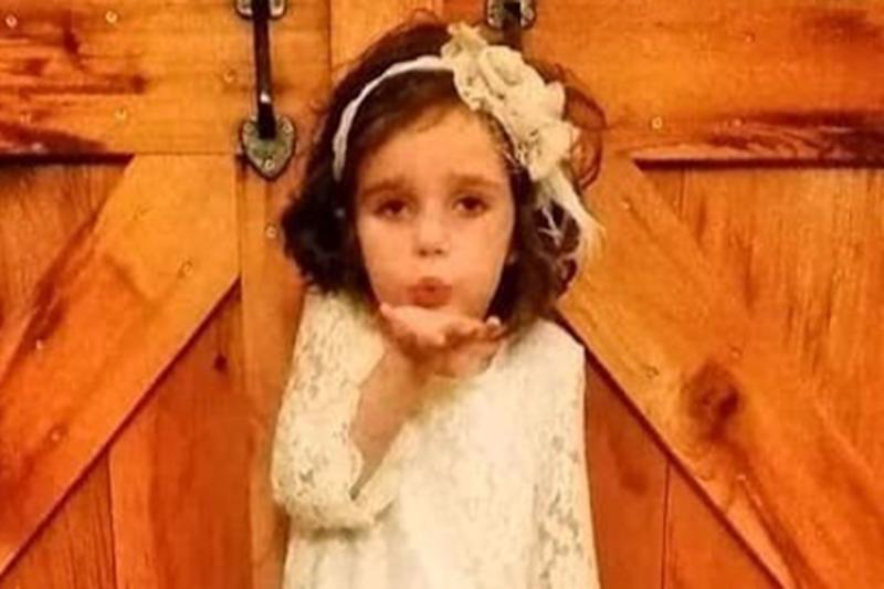Kansas Dad Kills 7-Year-Old Daughter, Then Himself After Barricading Himself in Home