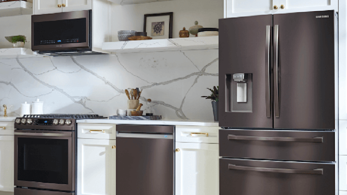 Find top appliance brands at The Home Depot.