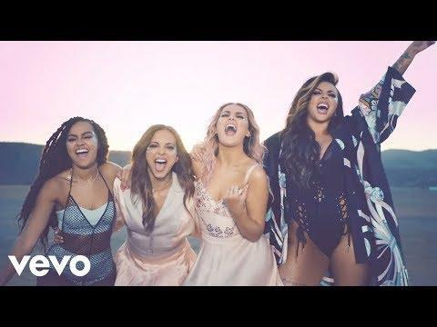 """<p><em>""""This is a shout out to my ex / Heard he in love with some other chick / Yeah yeah, that hurt me, I'll admit / Forget that boy, I'm over it""""</em></p><p>Little Mix is not here to let their ex bring them down, even after all the horrible things that they did to them. </p><p><a href=""""https://www.youtube.com/watch?v=bFDzhKdrN9M"""" rel=""""nofollow noopener"""" target=""""_blank"""" data-ylk=""""slk:See the original post on Youtube"""" class=""""link rapid-noclick-resp"""">See the original post on Youtube</a></p>"""