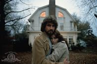 <p>The Amityville Horror house still stands to this day and honestly, it's a little hard to miss. While the eye-shaped windows featured in the film are gone, the house itself is still there as a private residence. I'm all for a nice road trip, but I'm just gonna let you go solo to this one...</p><p>112 Ocean Ave Amityville, NY 11701</p>