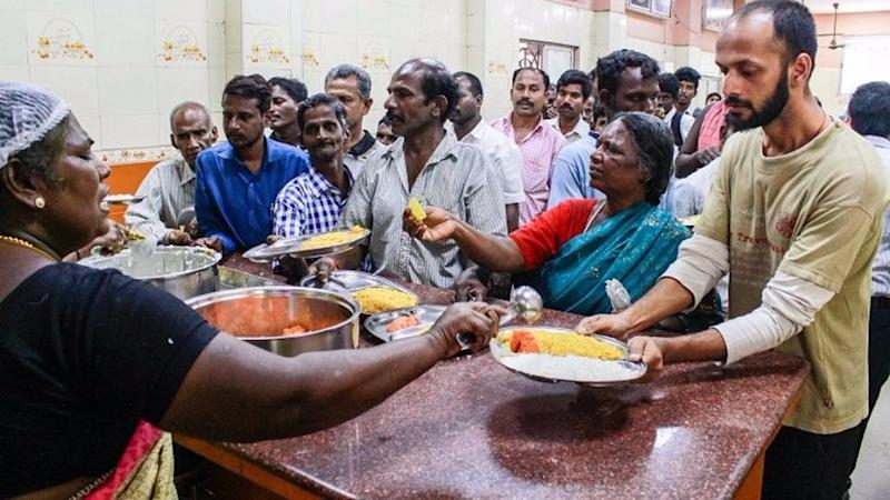 India Slips to 100th Rank on Hunger Index, Worse Than North Korea