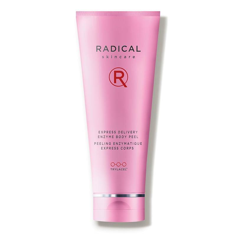 <p>Keep away dry skin this winter with the <span>Radical Skincare Express Delivery Enzyme Body Peel</span> ($39, originally, $49).</p>