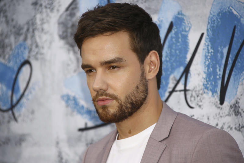 Liam Payne feared he'd 'self-destruct' at height of One Direction's success