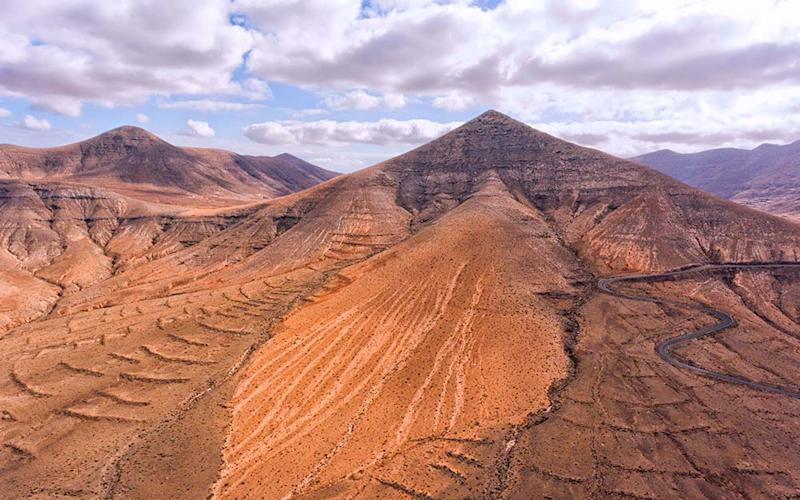 Mars sounds a bit like Fuerteventura (pictured) in the Canaries, but further away. So, er… why go?
