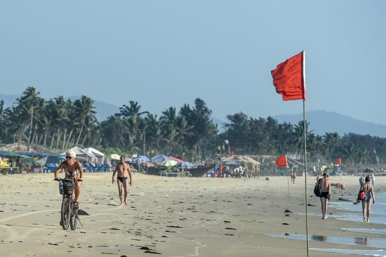 Stop partying through pandemic, Goa minister says