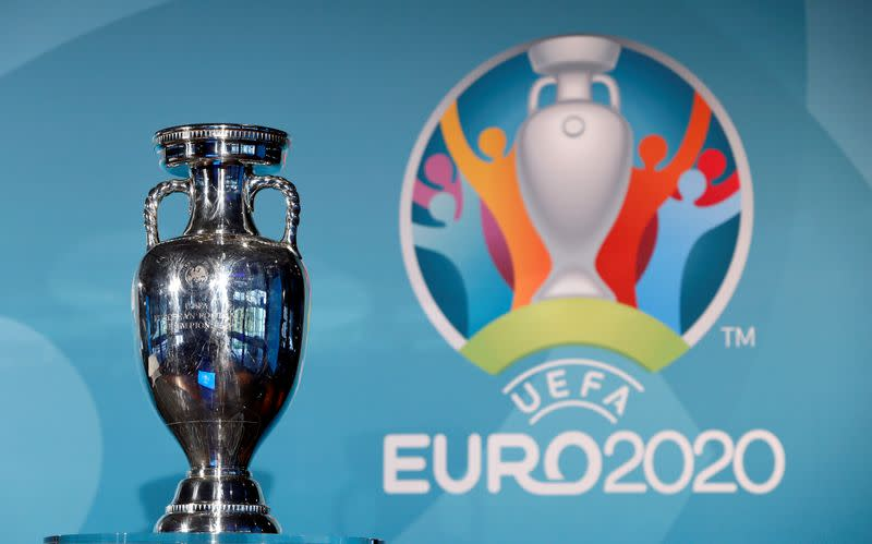Qatar lines up warm-up date for top Euro 2020 contenders
