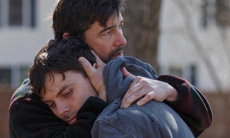 <p>Casey Affleck won the Best Actor Oscar for this supremely moving meditation on grief and suffering right at the start of 2017. Kenneth Lonergan's received six Oscar noms in total, and rightly so, it's a storytelling masterpiece underpinned by towering performances. (StudioCanal) </p>