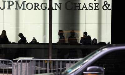 JPMorgan Agrees $4.5bn Mortgage Payout Deal