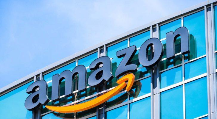 As the Competition Heats up, Be Weary of Amazon Stock in the Near Term