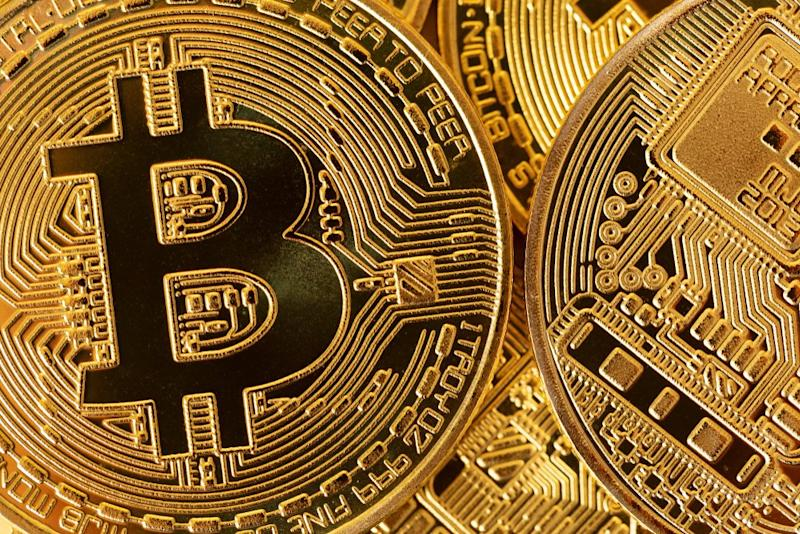 Bitcoin has gained nearly 50% of its value since the turn of 2019 to stroke the flames of the next crypto bull rally. | Source: Shutterstock