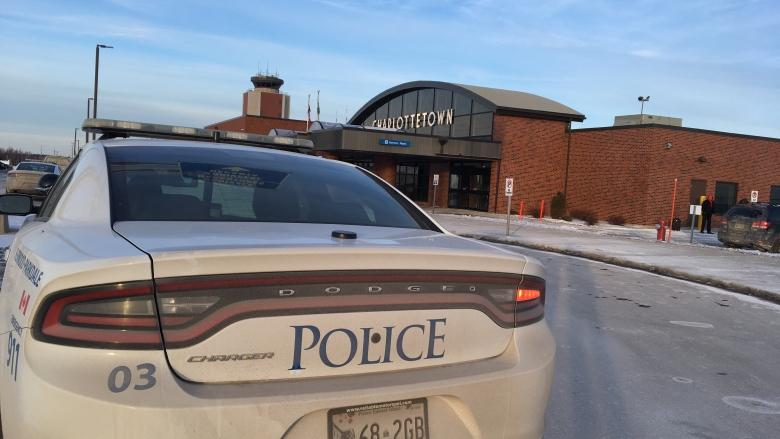 'No threat' after Charlottetown airport evacuated due to suspicious package