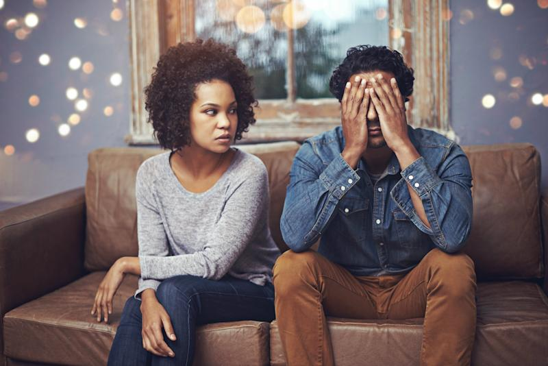 7 Common Couples Fights That Can Be Solved by Shopping