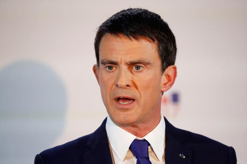 Législatives : Manuel Valls va briguer l'investiture
