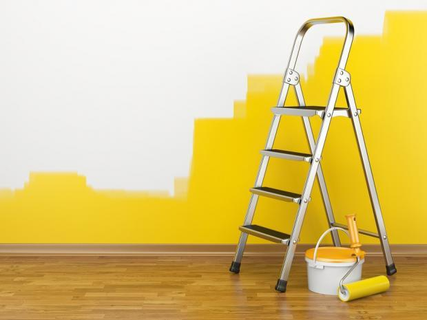 Home Improvement Stocks Headed Up This Year