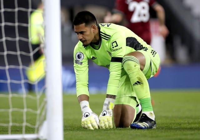 Fulham goalkeeper Alphonse Areola may expect a busy afternoon when he comes up against local rivals Chelsea.