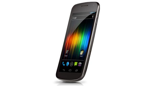 Google Confirms Galaxy Nexus Sales Stopped in Apple-Samsung Case, Fix Coming Next Week
