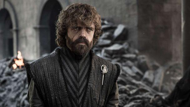 PHOTO: Peter Dinklage in a scene from 'Game of Thrones.' (HBO)
