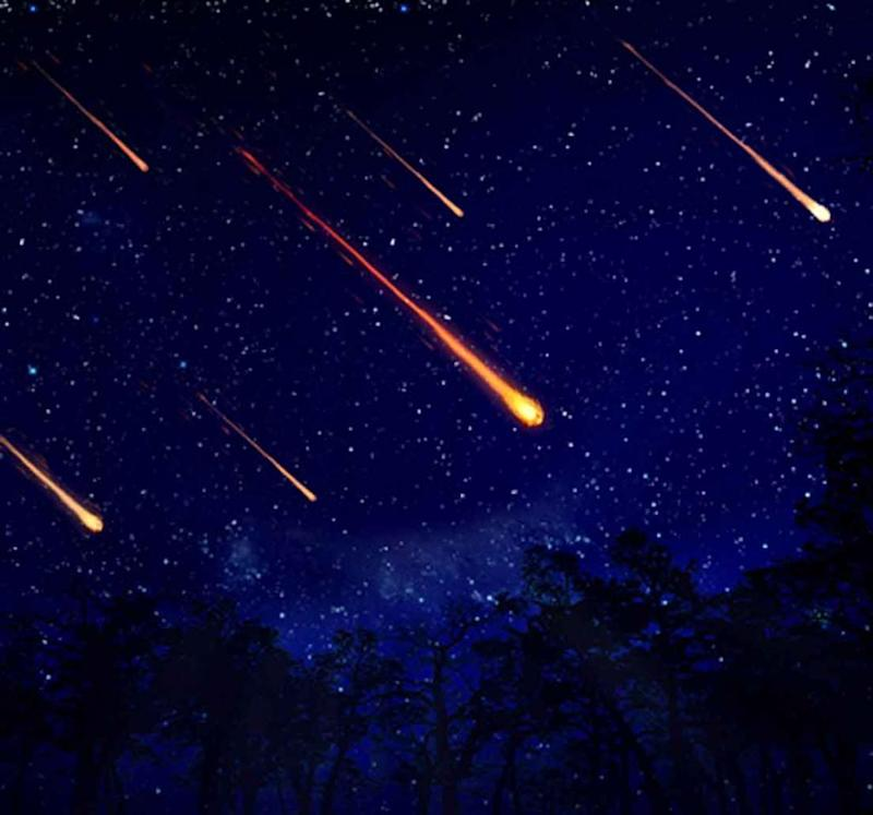 Pinoys can witness first meteor shower of 2017