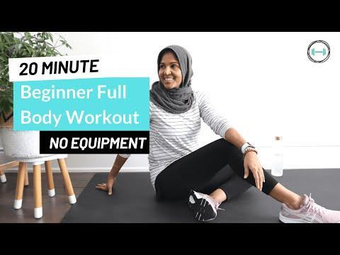 "<p>Zehra suggests doing her beginners workout once through and only repeating the circuit if you feel able. Remember, good form is always the goal – don't sacrifice technique for speed. It's never worth it. </p><p><strong>Equipment: </strong>None</p><p><a href=""https://www.youtube.com/watch?v=pLAk7KWQyAI&ab_channel=TheFitNest"" rel=""nofollow noopener"" target=""_blank"" data-ylk=""slk:See the original post on Youtube"" class=""link rapid-noclick-resp"">See the original post on Youtube</a></p>"