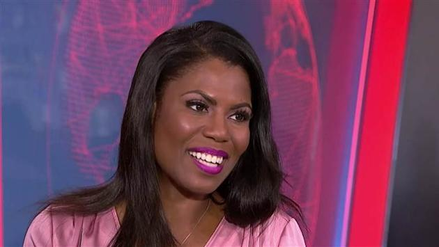 Obama Photographer Rips Donald Trump Over Omarosa 'Dog' Insult