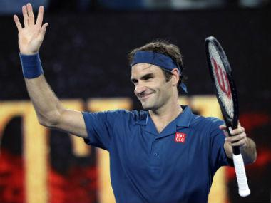 Australian Open 2019: Roger Federer marks 100th match with win over Taylor Fritz; to face Stefanos Tsitsipas in last-16
