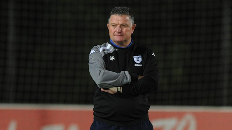 'I am very upset about it' - Hunt breaks silence over sale of Bidvest Wits