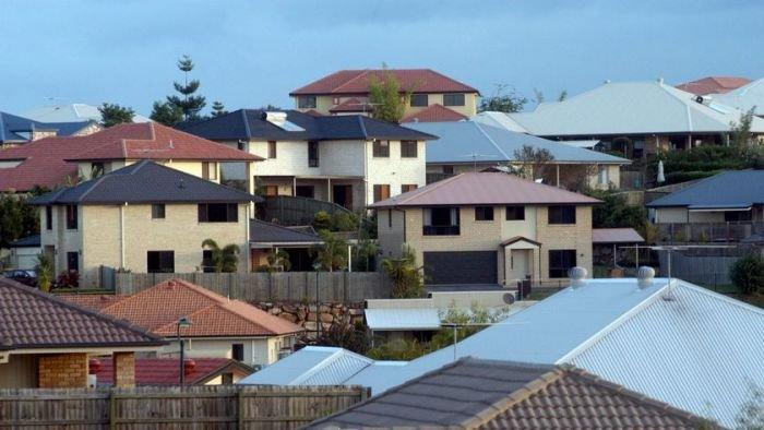 Applications to repossess houses hits all time high