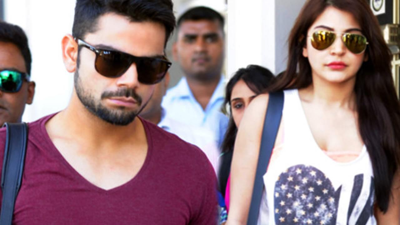 Virat Kohli and Anushka Sharma have been dating since a long time, though neither of them accepted about their relationship.  They were spotted at various occasions, that both kept tight-lipped about.  But now the kitty is out of the bag, and we have news that the couple is finally getting engaged soon.  Well, we wish the love birds heartily congrats for the same.