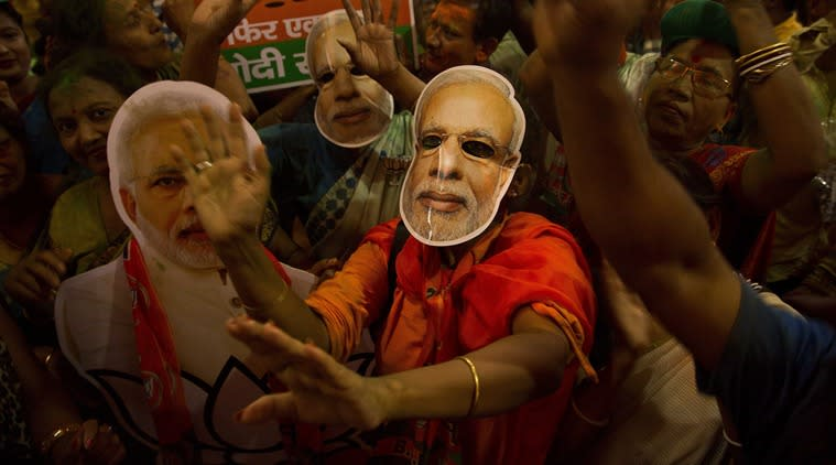 Gathbandhan vs Gathbandhan: Social coalition crafted by BJP trumped BSP-SP-RLD caste alliance