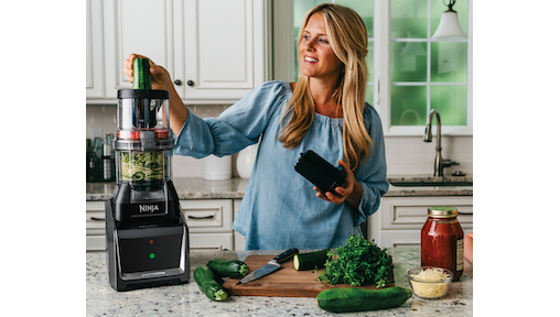 6 Reasons Why You Need The Ninja Intellisense Kitchen System in Your Home!