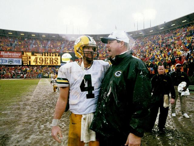 Five Most Memorable Games From The Magnificent Green Bay Packers-San Francisco 49ers Rivalry