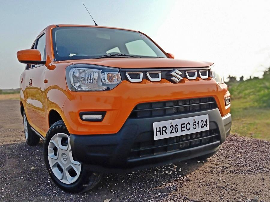 The S-Presso is unlike any other Maruti and its love-it-hate-it design is a part of that. It looks unique, but the space along with the excellent engine is a reminder of who is the big boss is when it comes to making small cars.