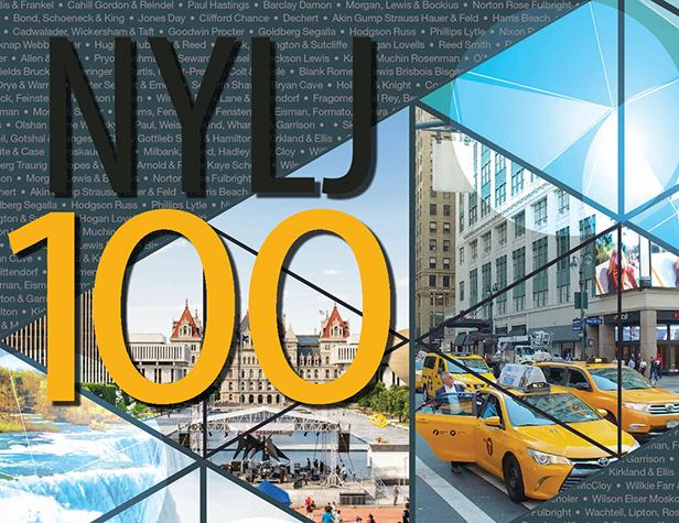 Top Law Firms in New York Remain in Growth Mode