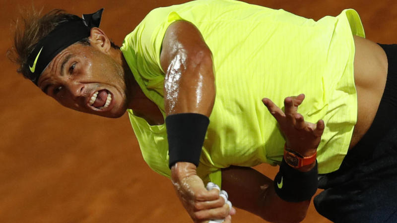 French Open comes to Paris amid coronavirus surge and lost horizons