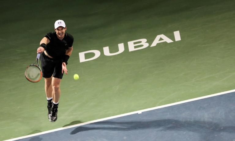 Andy Murray outlasts Kohlschreiber in historic tie-break battle