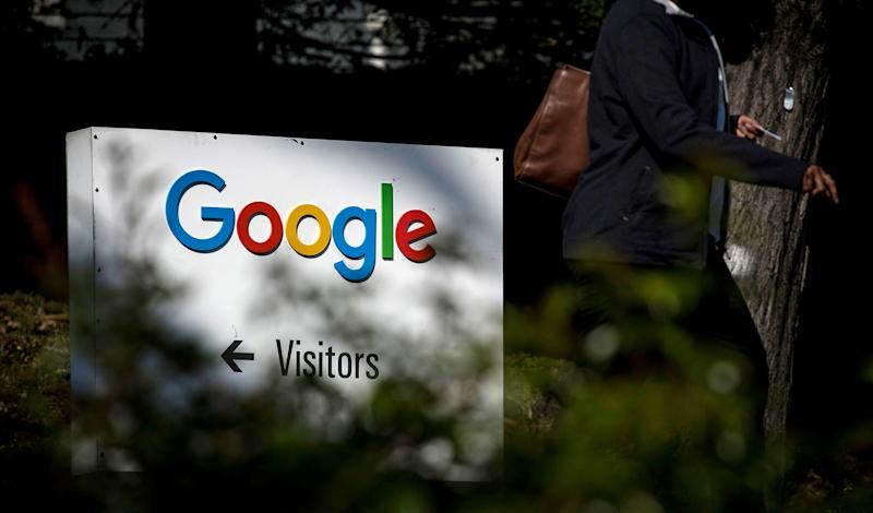 Google Fires Four Workers, Including Staffer Tied to Protest