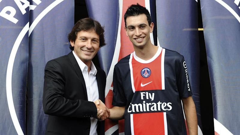 'Of course it's a good idea' - Leonardo's return to PSG backed by Pastore