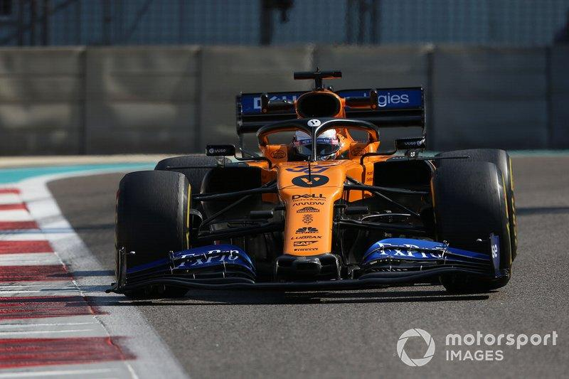 "2019: McLaren MCL34 <span class=""copyright"">Jerry Andre / Motorsport Images</span>"
