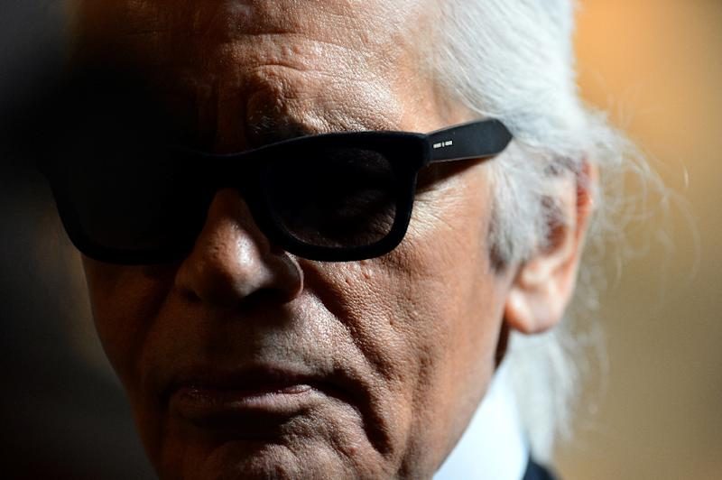 Karl Lagerfeld to be cremated without a ceremony